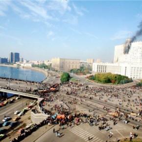 Четыре мнимые победы Президента Ельцина