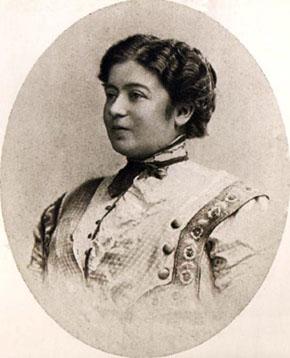 Любовь Борисовна Хавкина (12.04.1871-02-06.1949)