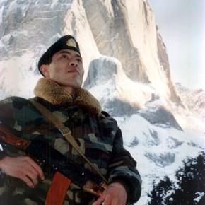 Актуальные вопросы национальной безопасности Кыргызстана