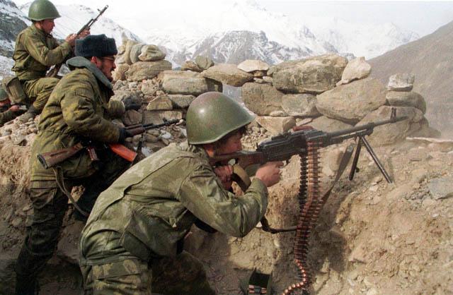 Таджикистан: образ российского стратегического союзника в СМИ