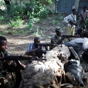 Оппозиция в Сомали ждет акции возмездия