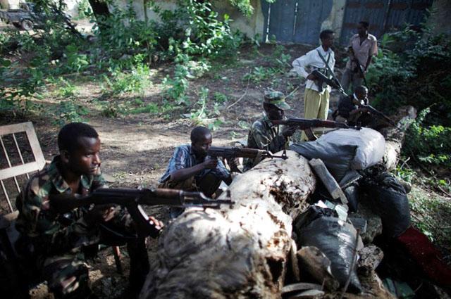 Оппозиция в Сомали ждет акции возмездия.