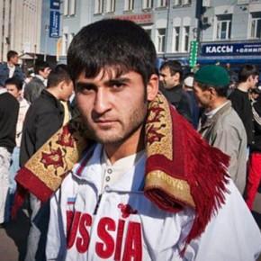 Цивилизационный выбор России. Ислам на постсоветской карте