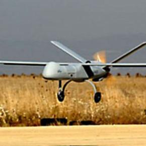 Израильские беспилотники перелетят в Россию