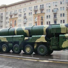 Ракетного кризиса в России нет