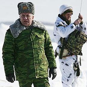 Генералы России Сибирским округом прирастать будут
