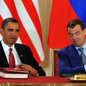 СНВ соответствует стратегическим интересам России