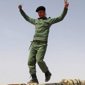 Ливия: этапы пока короткого пути