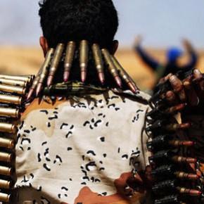 Резолюция ООН оружейно корректируется
