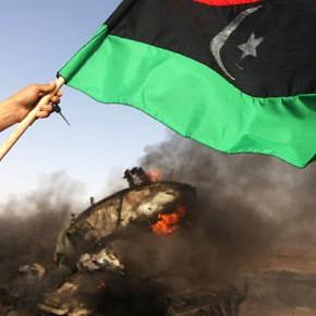 Ливия: единства нет нигде
