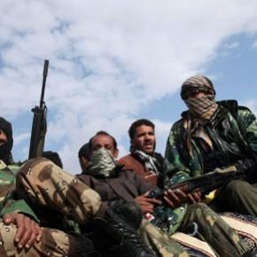 Война в Ливии: инструкторы по активизации