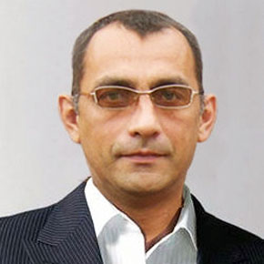 Игорь Панкратенко