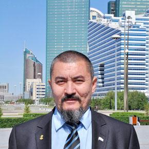 Россия должна вести со странами и народами Средней Азии диалог русский, диалог честный