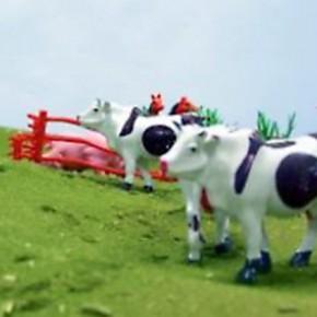 КОНЦЕПТУАЛЬНЫЙ ДОКЛАД: От мясного скотоводства –  к биоэкономике и новому технологическому укладу России