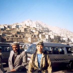 """Радио """"Голос России"""" :: Афганистан задает денежный вопрос"""