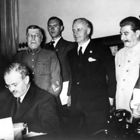 Пакт Молотова-Риббентропа: Пять обстоятельств, о которых забывают или молчат