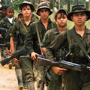 Колумбия: война в надежде на переговоры