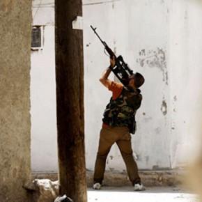 Новости 27.10.2012: Сирийская оппозиция сорвала перемирие
