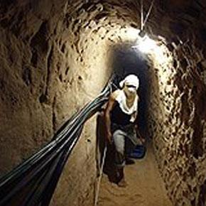"""""""На восстановление тоннелей потребуется два-три месяца"""""""