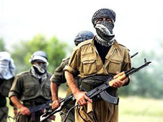Сирийские курды открыли второй фронт.
