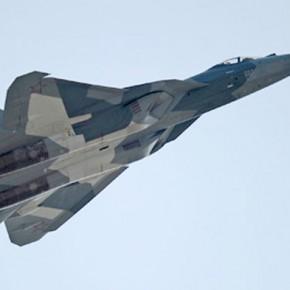 Новости 17.10.2012: Индия закажет меньшее количество истребителей 5-го поколения, чем планировалось ранее