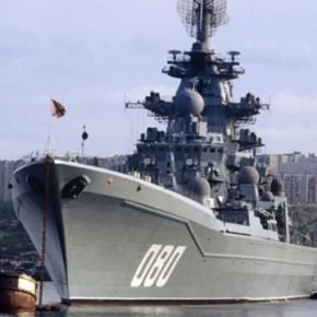 Восстановление «Адмирала Нахимова» обойдется в 50 млрд рублей