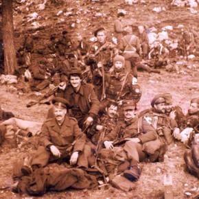 О роли русских добровольцев войны 1992-1995 годов в Республике Сербской