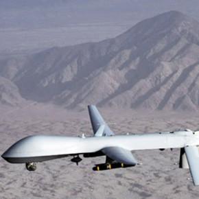 """Радио """"Голос России"""" :: Атаки дронов приравняют к военным преступлениям"""