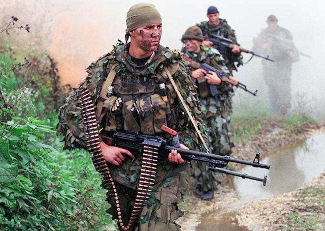 Главный десантник России усилит ОДКБ.