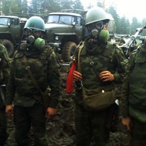 Минобороны восстановит Главное управление боевой подготовки