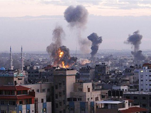 Израиль вновь готовиться «отлить свинец»?