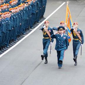 Новости 26.11.2012: 14 высших офицеров МЧС переходят на работу в Минобороны.