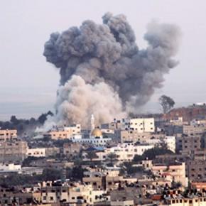 Новости 19.11.2012: Израиль предъявил движению ХАМАС 36-часовой ультиматум.
