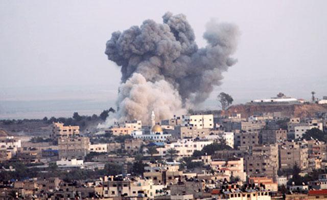 Израиль предъявил движению ХАМАС 36-часовой ультиматум.