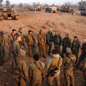 Новости 21.11.2012: В израильском руководстве наметились серьезные противоречия о необходимости наземной операции в секторе Газа.