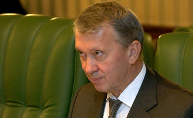 Экс-директор ФС ВТС Михаил Дмитриев назначен советником министра обороны РФ