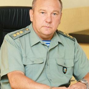 Командующий ВДВ: сержанты - по сути, менеждеры