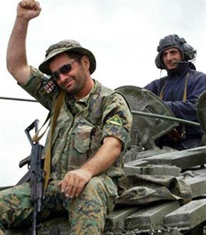 Новые риски и вызовы для РФ в Южной Осетии.