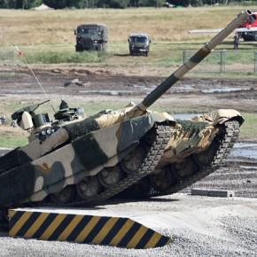 Минобороны Индии продолжает ставить на российские танки