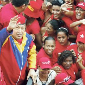 socio13.wordpress.com :: La Colombie prête à acheter des armes russes pour que le Venezuela en reçoive moins