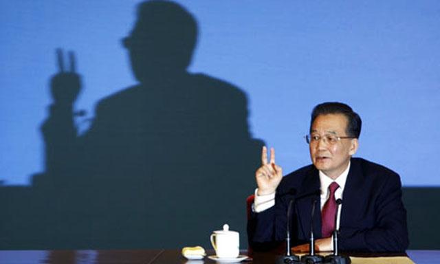 Премьер КНР инициировал проверку сведений СМИ о доходах своей семьи  Читайте далее: Премьер КНР инициировал проверку сведений СМИ о доходах своей семьи