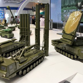 ДОКЛАД: Россия как импортер вооружений: вызовы и возможности