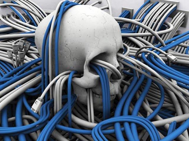 Пентагон развертывает фронт в киберпространстве