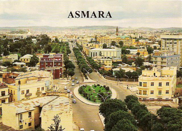 Израиль развернул на Африканском Роге антииранскую разведсеть