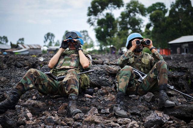 ДРК: большую войну отложили