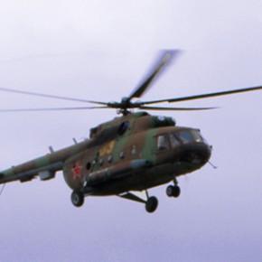 Новости 22.12.2012: Российский вертолет был сбит в Южном Судане местной ПВО - ООН.