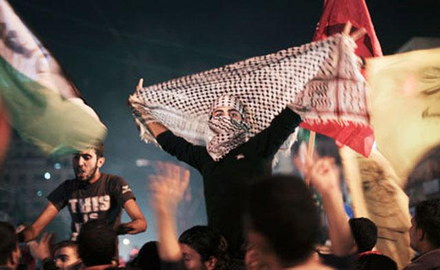 Движение ХАМАС создает в секторе Газа собственное министерство обороны