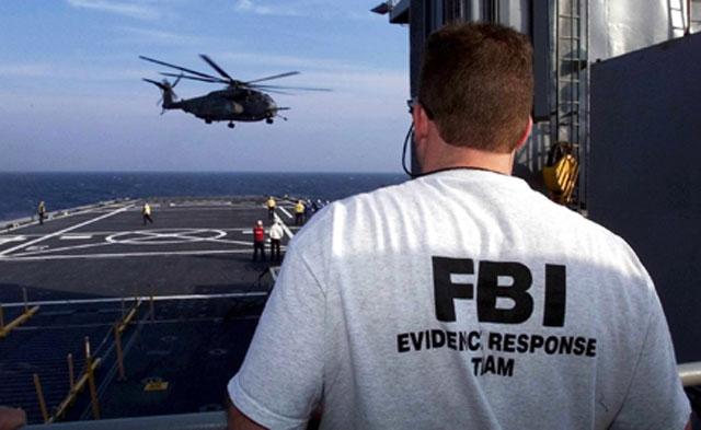 Власти США арестовали отставного унтер-офицера ВМС по обвинению в попытке шпионажа в пользу России