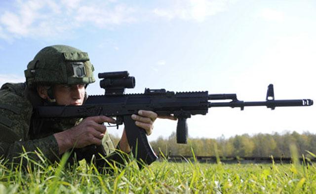 Минобороны РФ воссоздало Главное управление боевой подготовки