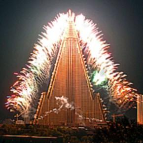 Новости 12.12.2012: Пхеньян вывел на орбиту спутник.